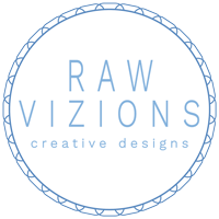 Raw Vizions Creative Designs